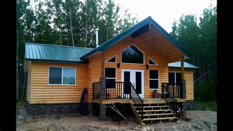 cottage plans designs building a cabin in earth creek