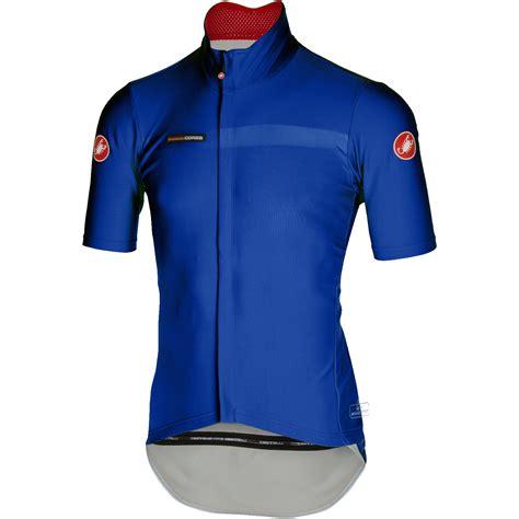 castelli gabba castelli gabba 2 sleeve jersey blue probikekit uk