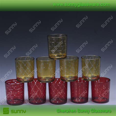 Candle Jars Wholesale Wholesale 13oz Matte Black Glass Candle Jars Buy Black