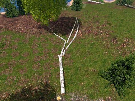 Birch Ls new forest birch 25m v 1 0 ls 15 farming simulator 2015