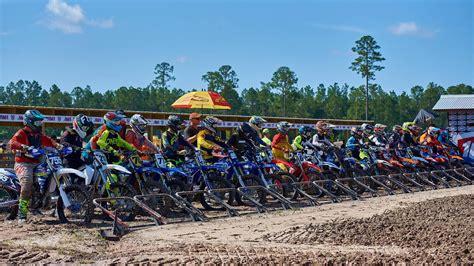 florida motocross racing westside jacksonville motocross track selected as site of