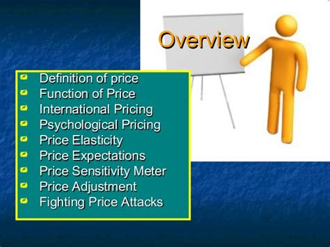 Mba Meaning Fighting by Pricing Strategy