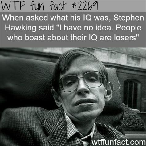 stephen william hawking facts stephen hawking wtf fun facts and fun facts on pinterest