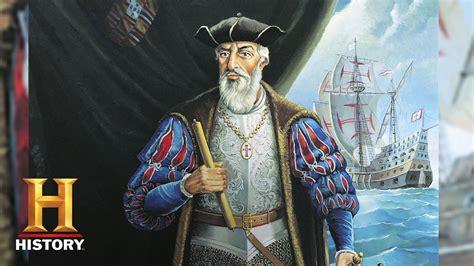 vasco da gamma vasco da gama portuguese explorer fast facts history