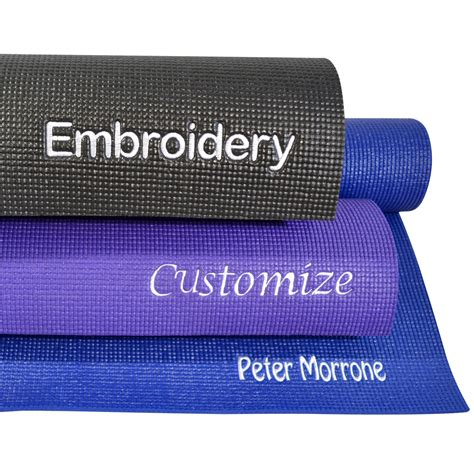 Custom Mats by Accessories 1 4 Thick Deluxe Mat