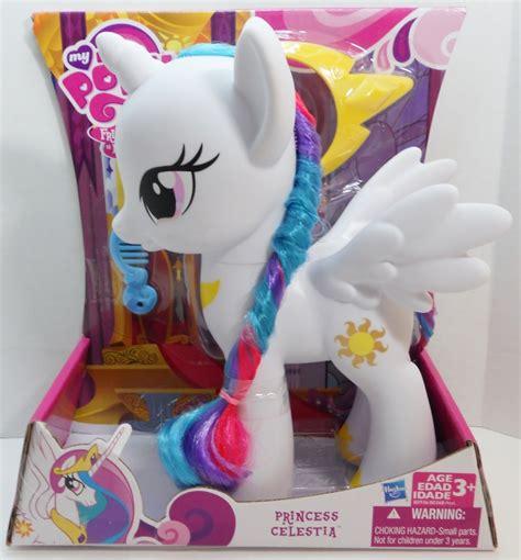 figure 8 inch my pony princess celestia figure 8 inch 1990 now