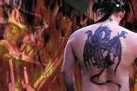 New York Tattoo Ink Law | new york state tattoo laws ehow