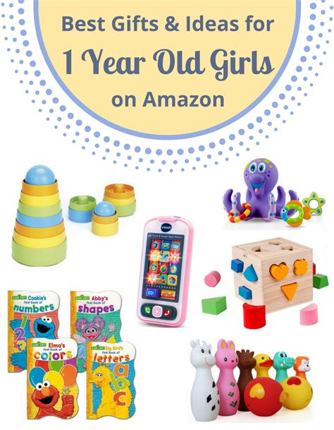 best on amazon best gifts ideas for 1 year old girls on amazon