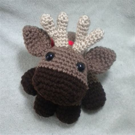 pattern crochet animal my crochet part 351