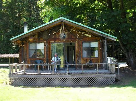 Rockport Cabins by Skagit River Resort Clark S Cabins Updated 2017 Reviews