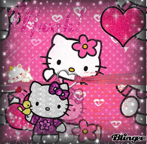hello kitty pink picture 130481140 blingee com i love hello kitty picture 105805262 blingee com