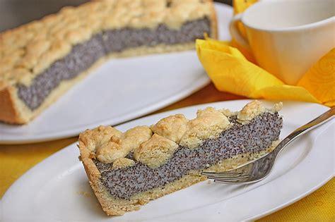 kuchen mit mohn mohn pudding kuchen rezept mit bild shaki chefkoch de