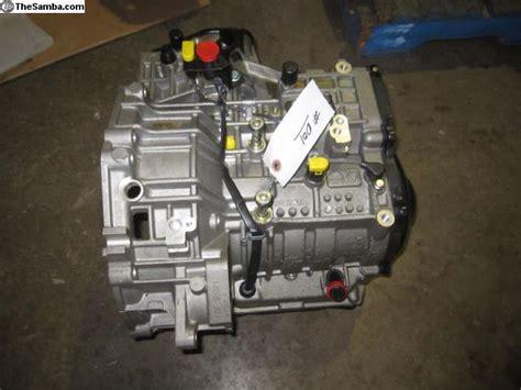 car engine repair manual 1998 volkswagen rio transmission control thesamba com vw classifieds vw oem new auto trans golf jetta beetle 1998 2004