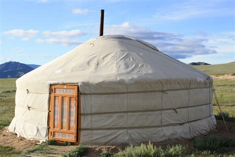 nomad homes china russia the way home