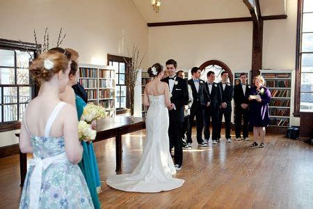 writing a non traditional wedding ceremony