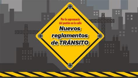 reglamentos de transito uruguay 2015 nuevos reglamentos de tr 225 nsito pasajero7