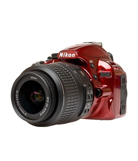 Dslr Nikon D3100 Kit nikon d3100 with 18 55mm lens price review specs