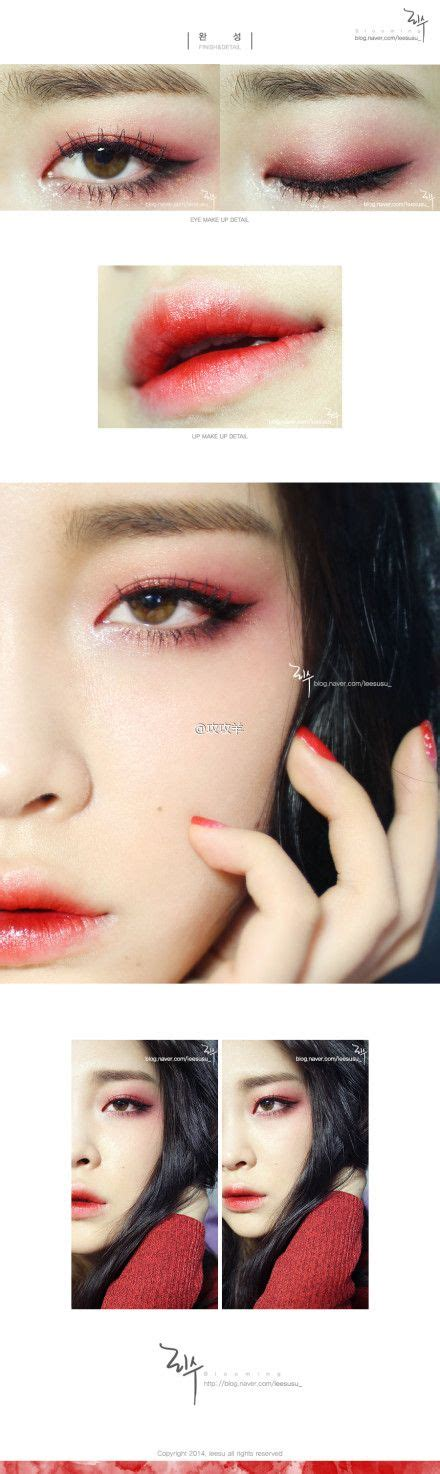 tutorial makeup yoona 113 best images about korean makeup looks on pinterest