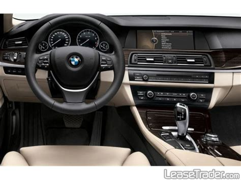 2016 bmw dashboard 2016 bmw 535i xdrive sedan