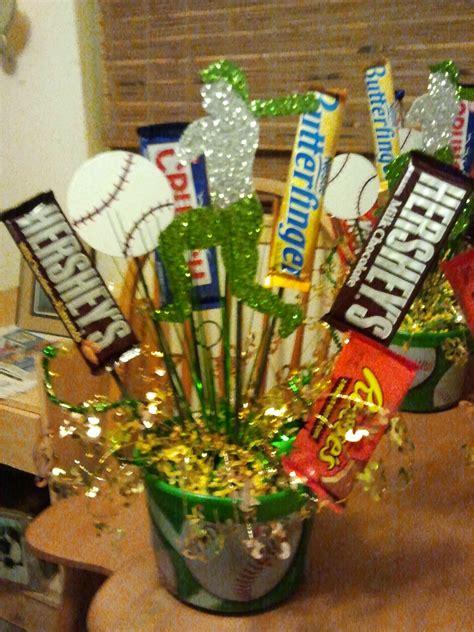 baseball banquet centerpieces baseball banquet and