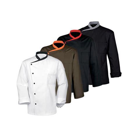 veste cuisine personnalis馥 veste de cuisine personnalise veste de cuisine japonaise