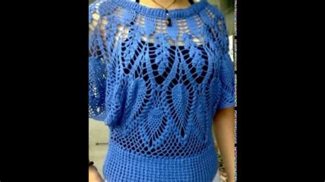 youtube blouse pattern how to summer blouse crochet pattern youtube