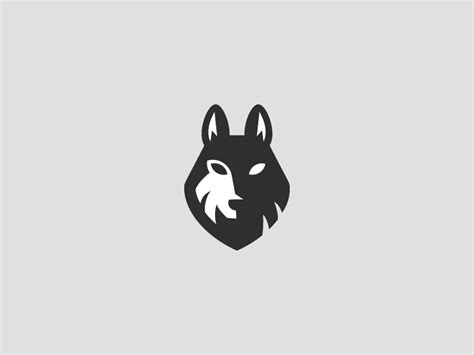 design logo easy 29 wolf logo designs ideas exles design trends