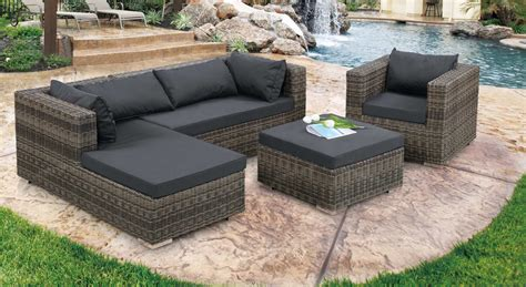 modern outdoor sofa sets kokomo modern outdoor sofa set vgsnkokomo