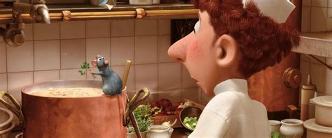 Who Is Your Favorite Chef Of 2007 by Cooking With The Ratatouille