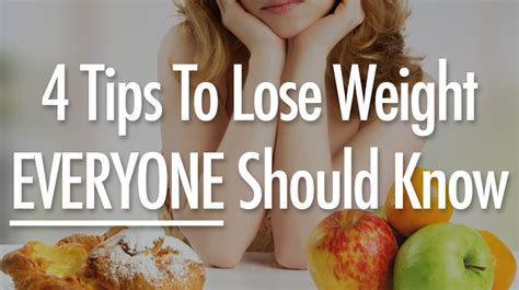 4 Tips On More Often And Losing Weight by Codex 4 Tips To Lose Weight Everyone Should