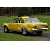 Sold Ford Escort RS1600 Mk1 Coupe LHD Auctions  Lot 36
