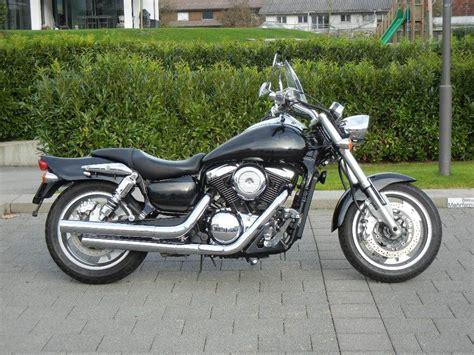Motorrad Suzuki Marauder by Motorrad Occasion Kaufen Suzuki Vz 1600 Marauder Iff