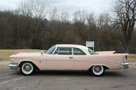 1959 Chrysler Saratoga by Chrysler Saratoga For Sale Hemmings Motor News