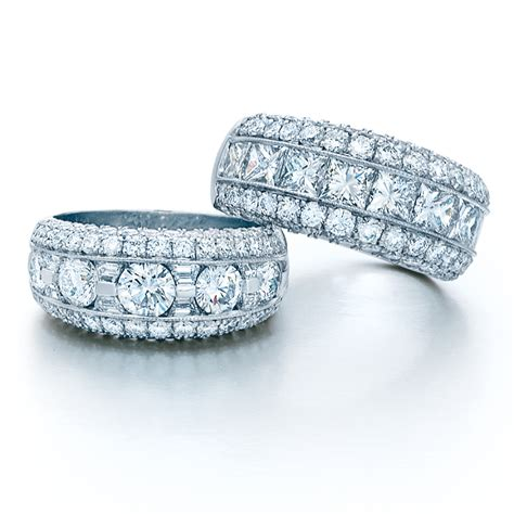 Anniversary Bands by Anniversary Rings Eternity Bands S Jewelers
