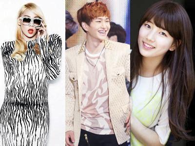 menulis cerpen yang pernah di alami 10 idola k pop yang pernah alami insiden di atas panggung