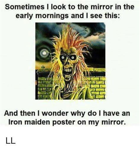 Iron Maiden Memes - funny iron maiden memes of 2016 on sizzle ironic