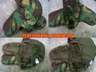 Topi Pati Tni Ad Polos Limited koleksi militeristik jaket tas ransel dan kaos loreng