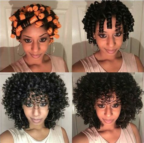 african american perm rod hairstyles for black best 25 perm rod set ideas on pinterest rod set natural
