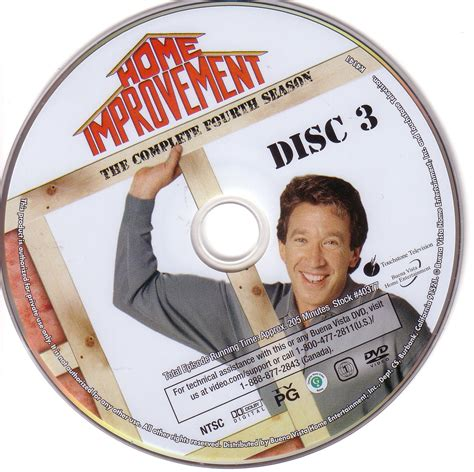 covers box sk home improvement season 4 disc 3