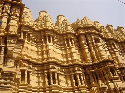 Jaisalmer Rajasthan Wallpapers   Tourist places in India