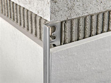 profili per piastrelle profilo di separazione in acciaio inox per piastrelle con