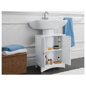 Bathroom Under Sink Storage by Buy Southwold Under Sink Storage Unit White From Our