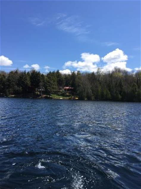 Purdy Lake Cottages by Open Planned Picture Of Blue Moon Retreat Purdy