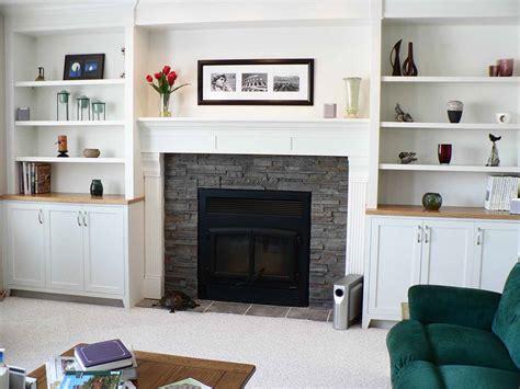 Fireplace Mantel Shelf Ideas by White Fireplace Mantel Shelf Decoration Ideas