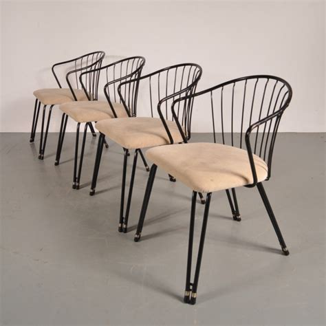 Daystrom Furniture by Dinner Chair By Unknown Designer For Daystrom Furniture