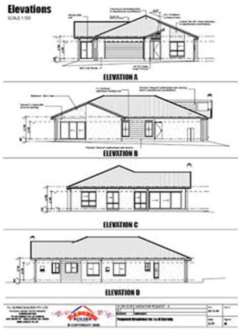 house perspective with floor plan house perspective with floor plan 4 kanal house design on behance house perspective