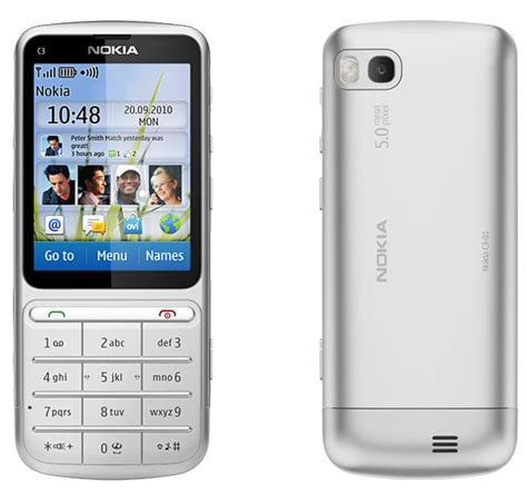 themes nokia c3 01 touch and type nokia c3 01 touch and type a fondo an 225 lisis y opiniones