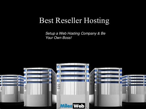best reseller web hosting best reseller hosting