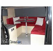 Amenagement Fourgon Camping Car