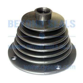rubber boot car high temperature oil resistant and dust proof car rubber